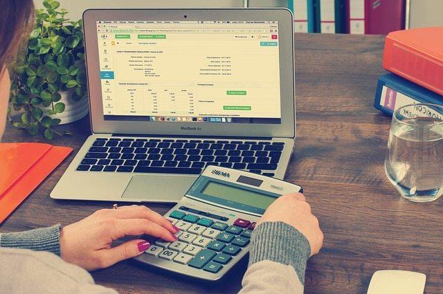 Budgeting Website Start Up Costs