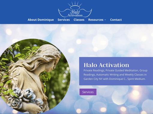 Halo Activation