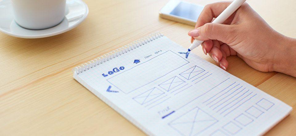 Effective Web Design Strategy