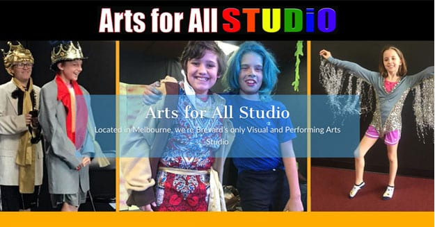 Arts for All Studio
