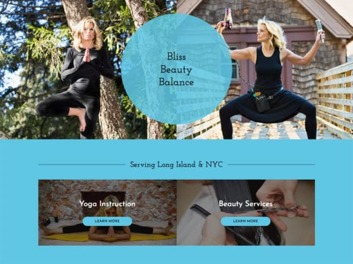 Bliss Beauty Balance