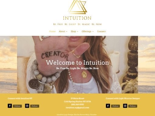 Intuition NY