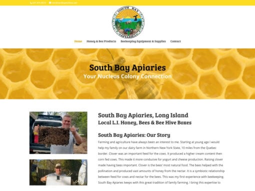 South Bay Apiaries