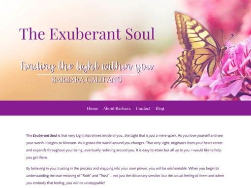 The Exuberant Soul