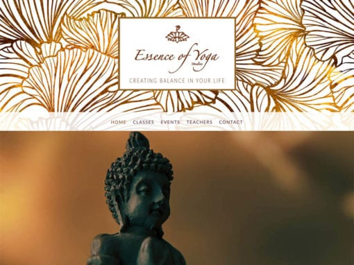 Essence of Yoga Studio